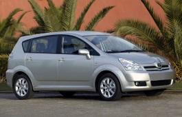 Toyota Corolla VERSO 5seats