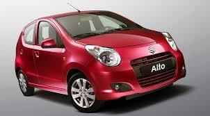 SUZUKI ALTO|4seater| Airco |CD-player|manual transm| Airbags| ABS| car carry 2suitcases