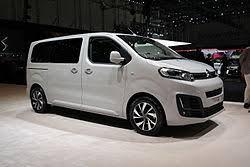 Automatic Citroen Spacetourer| 9seater| cruisecontrol|abs|airbags|Long|LUXURY|Airco|diesel engine|