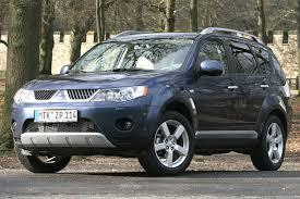 AUTOMATIC MITSUBISHI OUTLANDER 5SEATER|4WD|ABS|AIRBAGS|CRUISECONTROL|USB