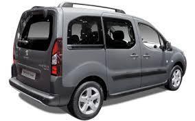 Peugeot Partner Tepee 6seater