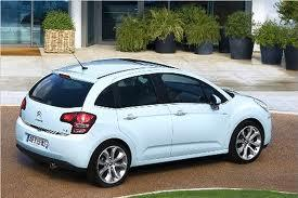 Citroen C3 compact Diesel or similar