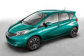 Nissan NOTE|Family|ABS|Airbags|CD-player|5seater|Space for 4-5suitcases|manual transmission