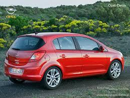 OPEL CORSA |ABS|AIRBAGS|CD-MUSIC|Airco|5SEATS|Manual transm|or similar