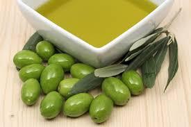 Olives & Cretan olive oil
